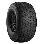 22.5x10.00-8 Carlisle Turf Trac RS B/4 Ply Tire