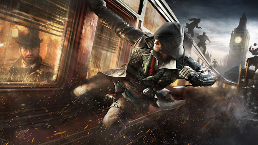 Assassin's Creed: Syndicate Review - IGN
