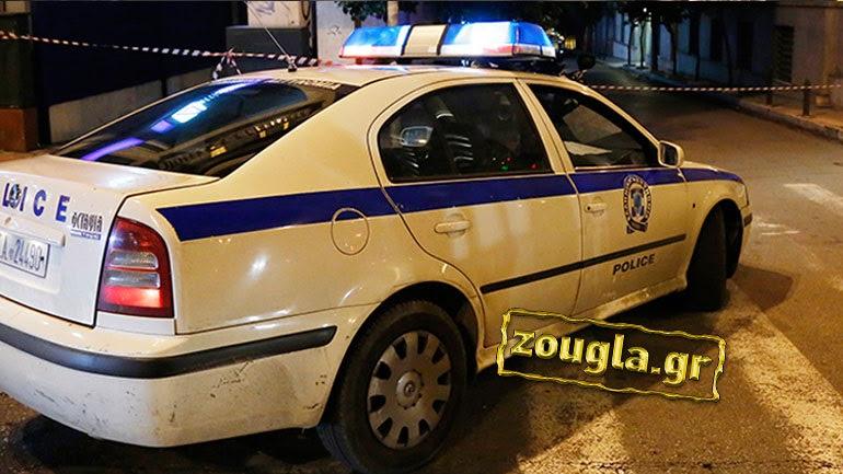 Μοσχάτο: Ένοπλη ληστεία σε πρακτορείο - Nεκρός ο ιδιοκτήτης