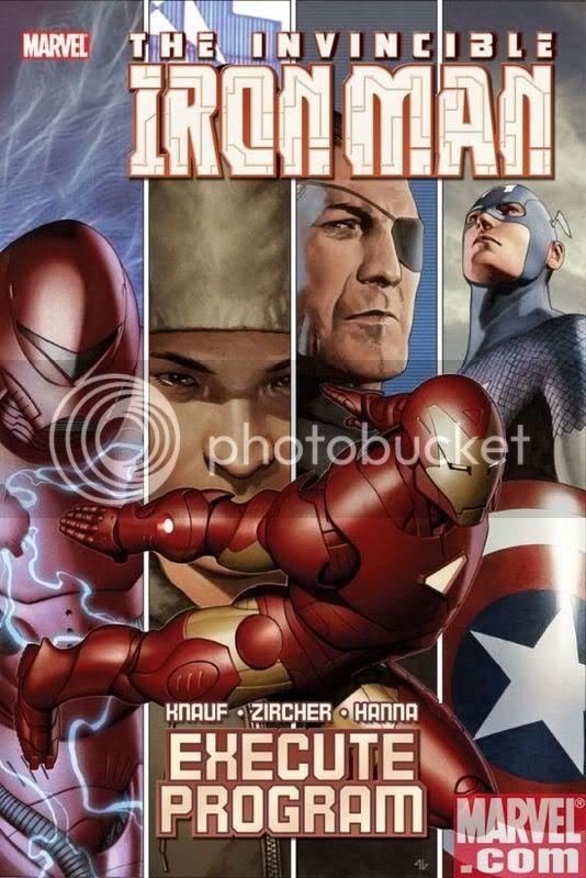 Homem de Ferro - Coletânea de Histórias