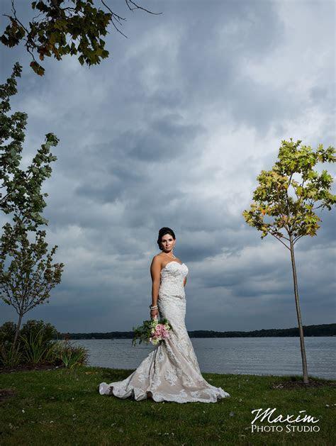 Clear Lake Indiana Wedding Kasota Island
