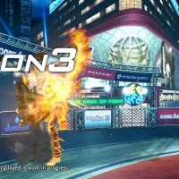 Screenshot, The King of Fighters, Video Games