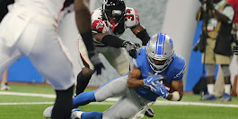 Detroit Lions have win stolen in crushing loss to Atlanta Falcons