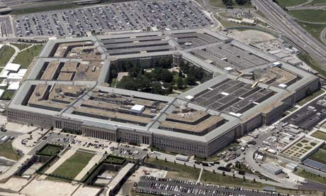 Pentagon preparing for mass civil breakdown