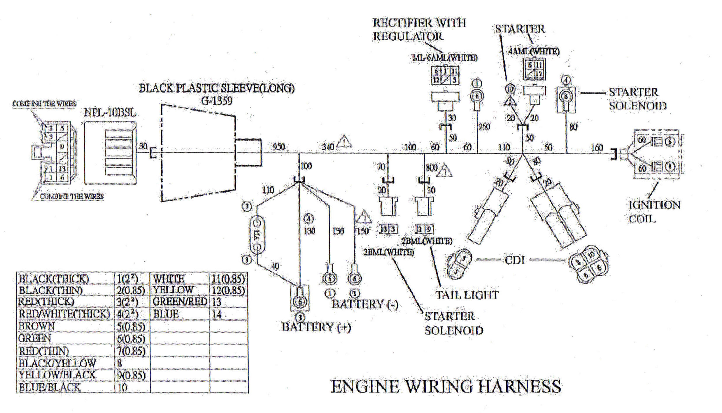 Baja Dune 150 Wiring Diagram Free Picture - Fusebox and Wiring Diagram  electrical-die - electrical-die.sirtarghe.itdiagram database - sirtarghe.it