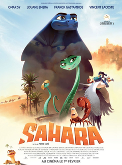 Saara Torrent (2017) – WEB-DL 1080p | 720p Dublado 5.1 Download