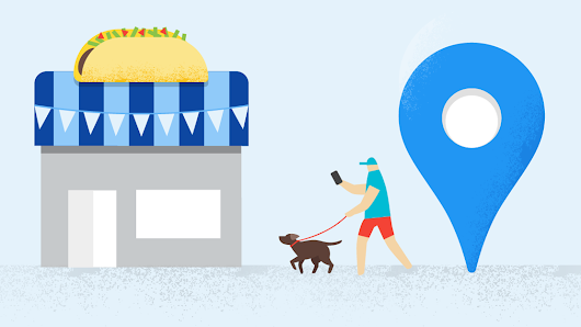 How Mobile Search Connects Consumers to Stores
