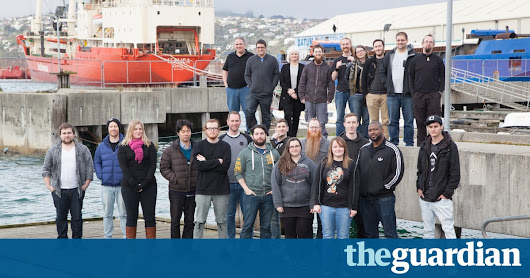 New Zealand startup offers unlimited holiday and profit share to attract workers | World news | The Guardian