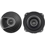 "Polk Audio MM1 Series MM522 2-way Car Speaker - 5.25"" - Black/Silver"