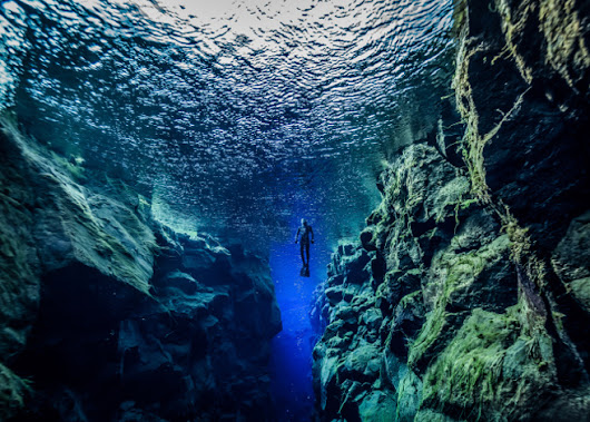 The World's Best Lake Dives • Scuba Diver Life