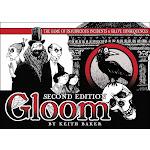 Gloom 2nd Edition Game