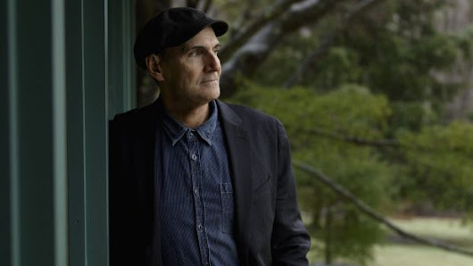 James Taylor review: How sweet to see a true gentleman on song