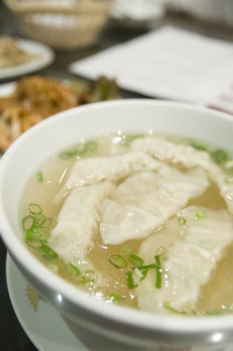 水餃子, ミンミン木場店