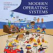 Modern Operating Systems (4th Edition): Andrew S. Tanenbaum, Herbert Bos: 9780133591620: Amazon.com: Books