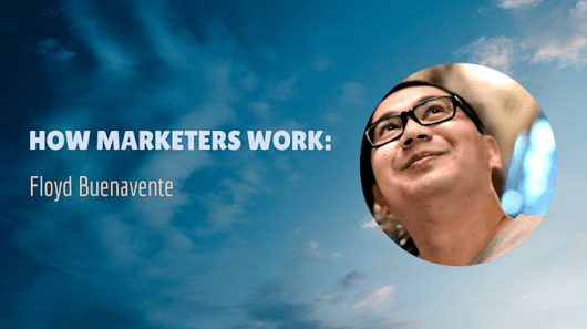How Marketers Work: Floyd Buenavente on SEO Tools and Trends | Earnworthy
