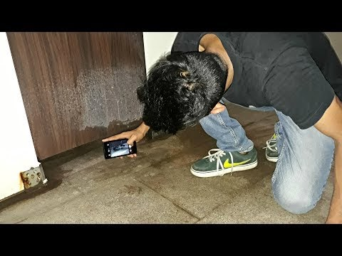 Taking Pictures In Bathroom Prank Part 2 | AVRprankTV | Pranks In India
