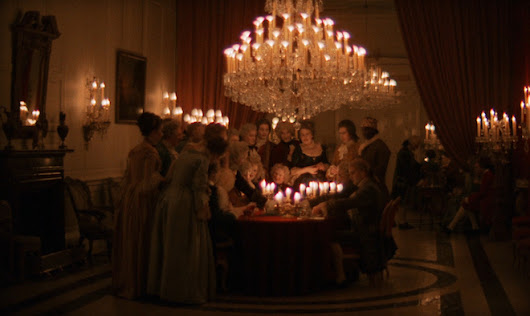 Barry Lyndon (Criterion) Blu-ray Review | High Def Digest