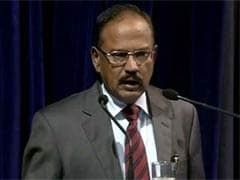 Border Dispute To Be Discussed During Ajit Doval's China Visit Next Week