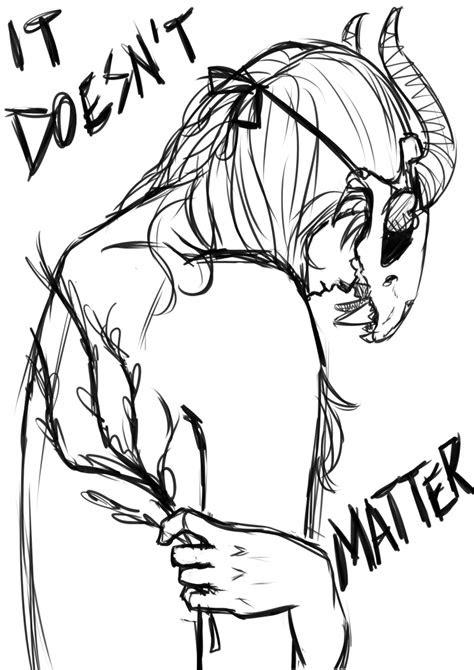 monstercarm carmilla dibujo personajes dibujos arte