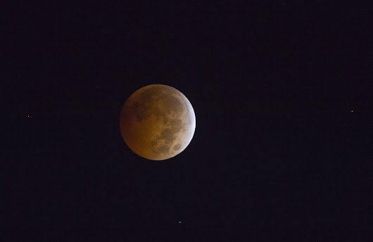 How to see Sunday's extra special lunar eclipse