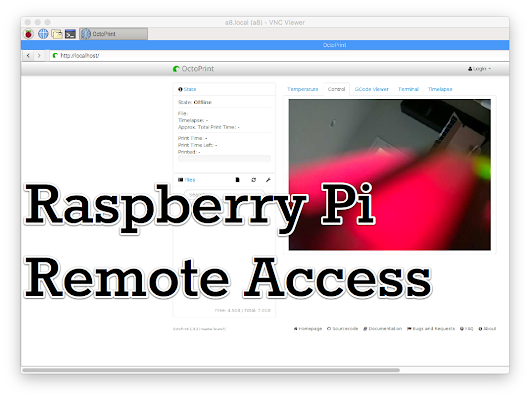 Raspberry Pi Remote Access - 3 Ways to Make Your Raspberry Pi Accessible Outside Your Network - Maker Hacks