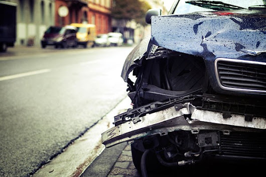Crutial Mistake to Avoid After an Auto Accident | Vega