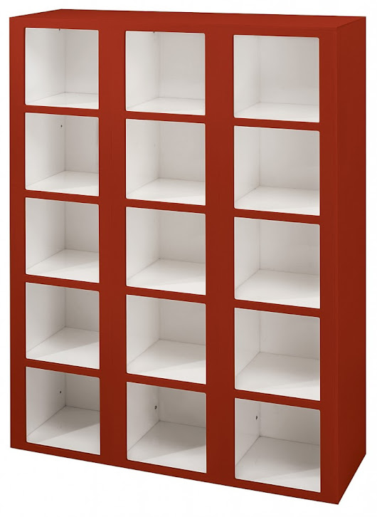 Cubby Storage Lockers Creates Easy Storage Space For Cojmmercial Enviorments