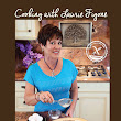 PRESS RELEASE: Cooking with Laurie Cookbook