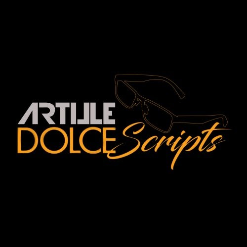 """Artille – """"Dolce Scripts"""""""