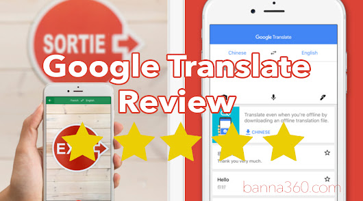 Best Translator App for your iPhone and Android Phone - Overall this app Is one of the simplest and most useful apps on the market right now.