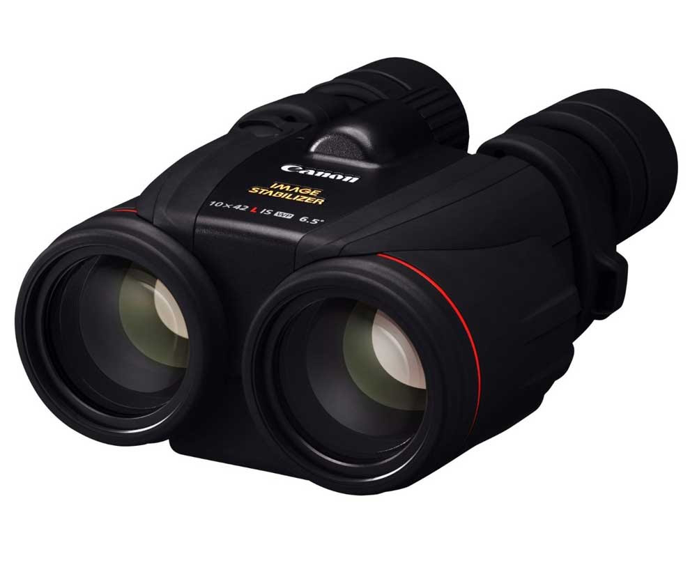 Best Canon Image Stabilized Binoculars Reviews Canon Is Binoculars