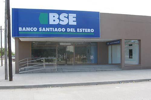 Resultado de imagen de Banco de Santiago