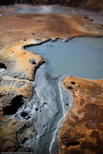 Iceland Day 10 - Seltun
