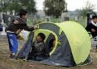 Un solo barrio turco acoge a 300.000 refugiados sirios