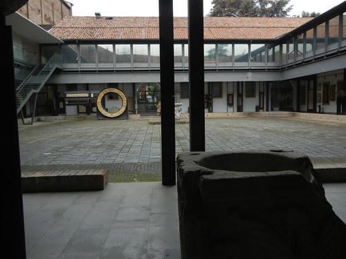DSCN0727 _ Museo Civico Eremitani, Padova, 12 October