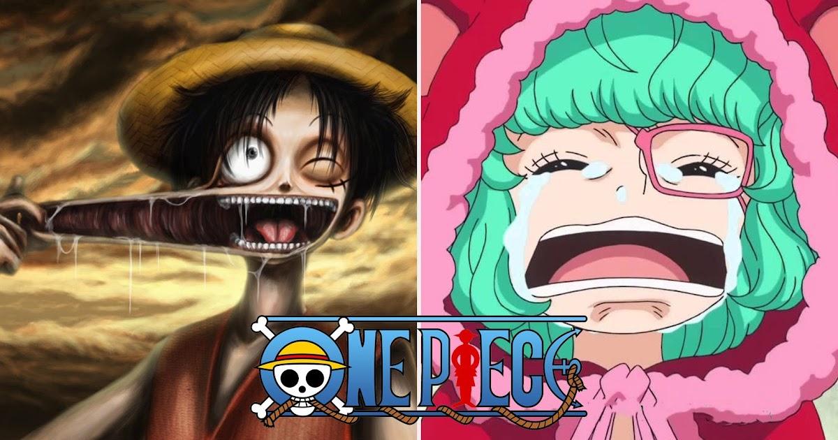 One Piece World Building Reddit