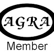 Acceptance as an AGRA member