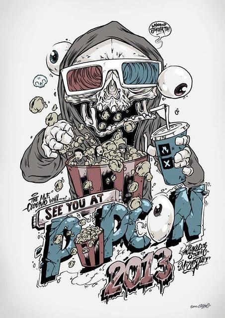 POPCORN-ASIA-2013-CLOGTWO