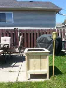 Large Lined Planter Box Oshawa Durham Region Toronto Gta Image 4