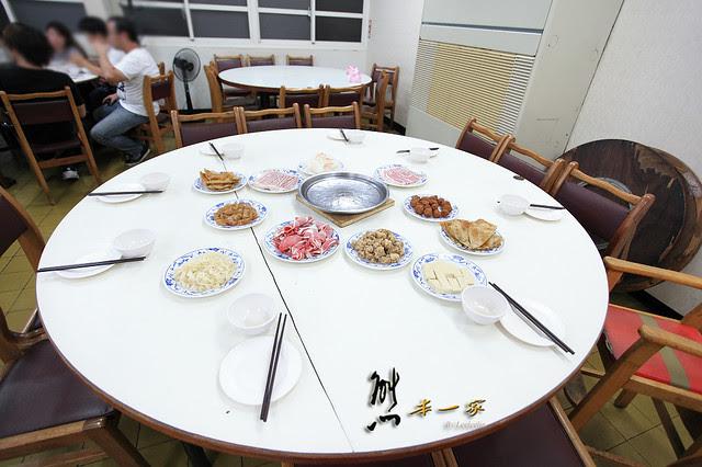 [台北大安區美食]台電勵進餐廳|吃到飽
