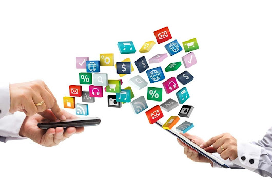 Why Mobile Application Development Is Going Micro