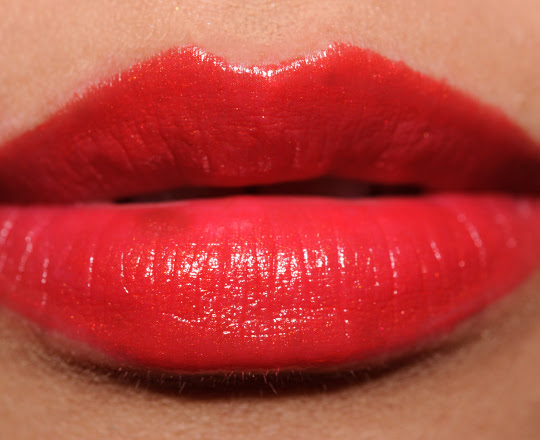 MAC Must Be Red! Lipstick