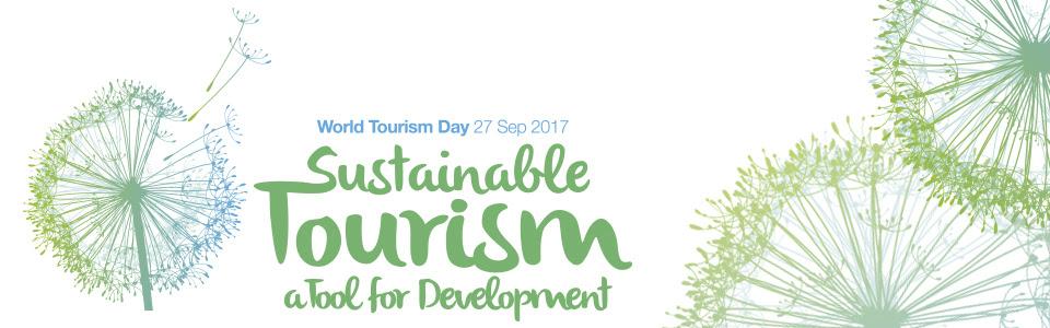 Risultati immagini per giornata mondiale turismo 27 settembre 2017