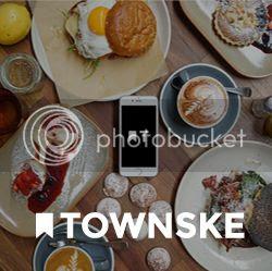 Follow Me on Townske