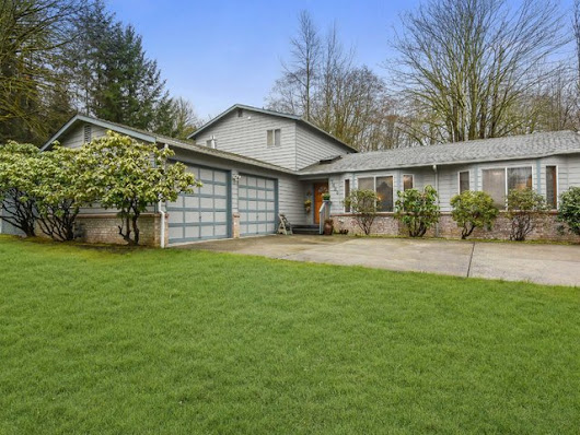3140 NE Norton Lane, Issaquah Property Listing