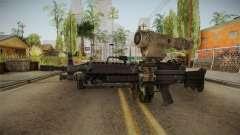 Taser Gun For Gta San Andreas