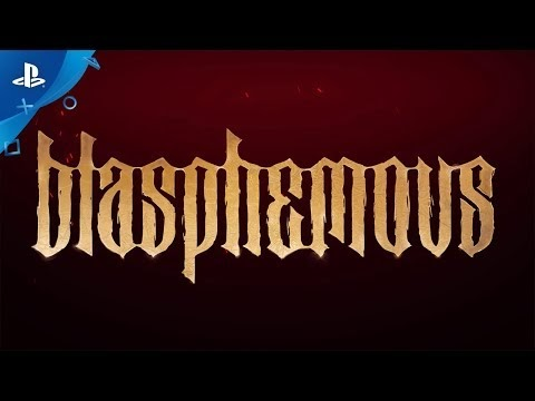 Blasphemous Review | Story | Gameplay