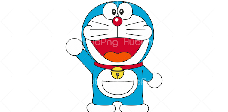 Vector High Resolution Doraemon Png