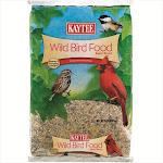 Kaytee - Wild Bird 715822 Kt Wild Bird Food 20 2X