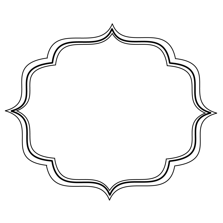 Corner Scroll Clip Art - Cliparts.co